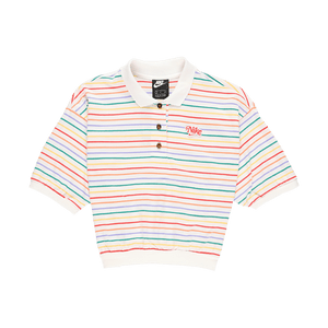 Nike Women's Striped Polo  - XHIBITION