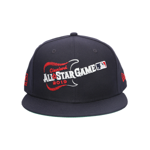 New Era Xhibition x Cleveland Indians ASG 9Fifty  - XHIBITION