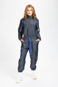 Air Jordan Women's Flight Suit  - XHIBITION