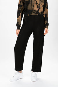 Eckhaus Latta Women's Vacation Knit Pants  - XHIBITION