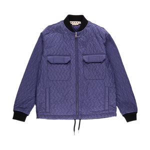 Marni Quilted Jacket  - XHIBITION