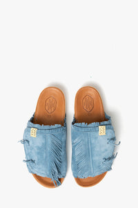 Visvim Christo Shaman-Folk  - XHIBITION