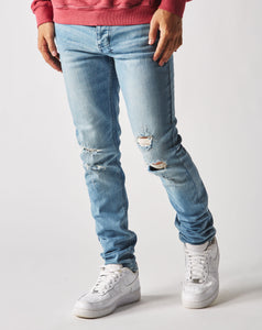 Ksubi Chitch Philly Jeans  - XHIBITION