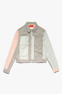 Eckhaus Latta Women's Blunt Jacket  - XHIBITION