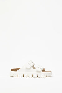 Birkenstock Women's Arizona Chunky  - XHIBITION