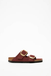 Birkenstock Women's Arizona Big Buckle Vermouth  - XHIBITION