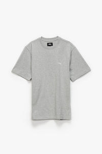 Stüssy Stock Logo T-Shirt  - XHIBITION