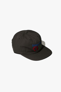 Stüssy Global Designs Strapback Cap  - XHIBITION