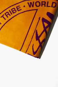 Stüssy Dot Jacquard Towel  - XHIBITION
