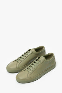 Common Projects Achilles Low  - XHIBITION