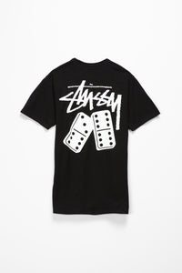 Stüssy Dominoes T-Shirt  - XHIBITION