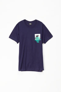 Stüssy Tribe T-Shirt  - XHIBITION