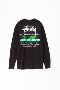 Stüssy International T-Shirt  - XHIBITION