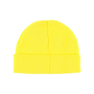 Cav Empt Patched Knit Cap  - XHIBITION