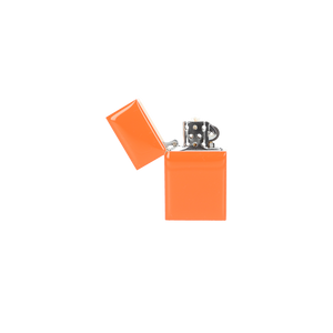 Tsubota Pearl Up Hard Edge Petrol Lighter  - XHIBITION