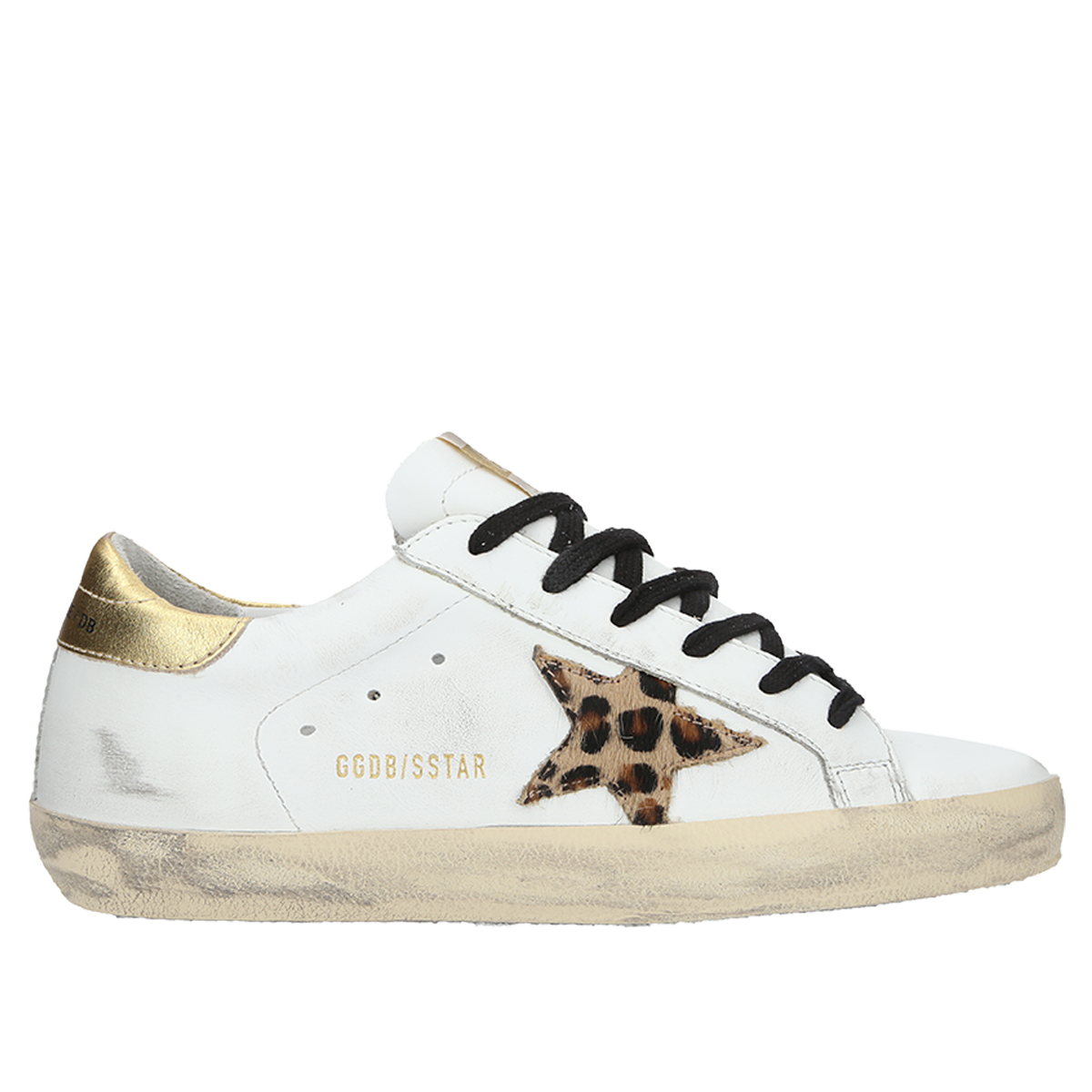 Golden Goose Women's Sneakers Superstar  - XHIBITION