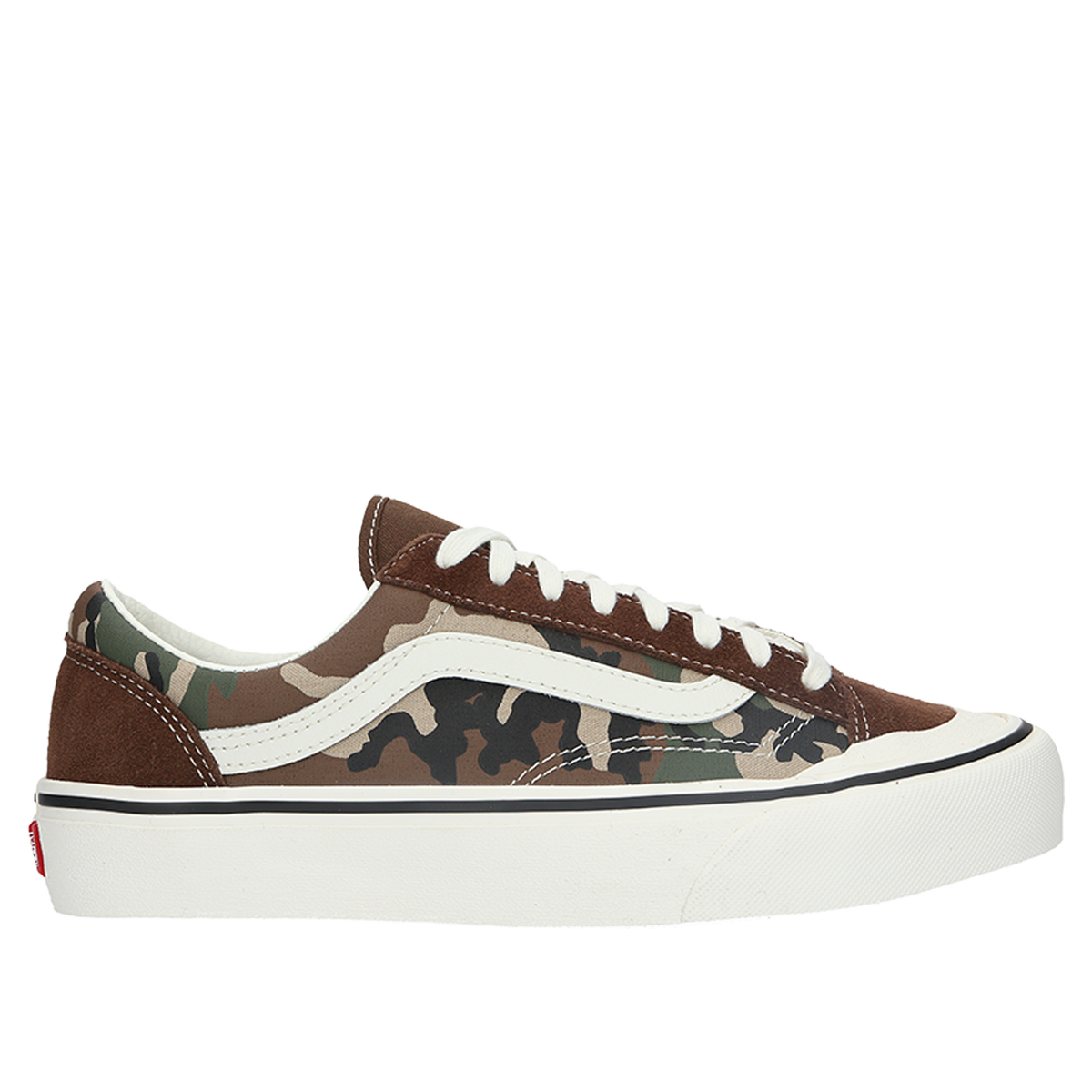 Vans Nomad Camo Style 36 SF  - XHIBITION