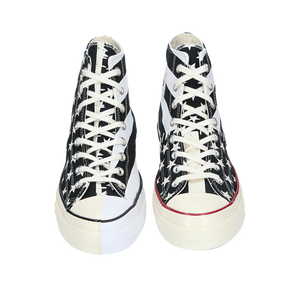 Chuck 70 Archive Restructured High Top