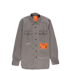Neighborhood Safari Shirt  - XHIBITION
