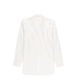 Comme des Garcons PLAY Play Button Down Shirt  - XHIBITION