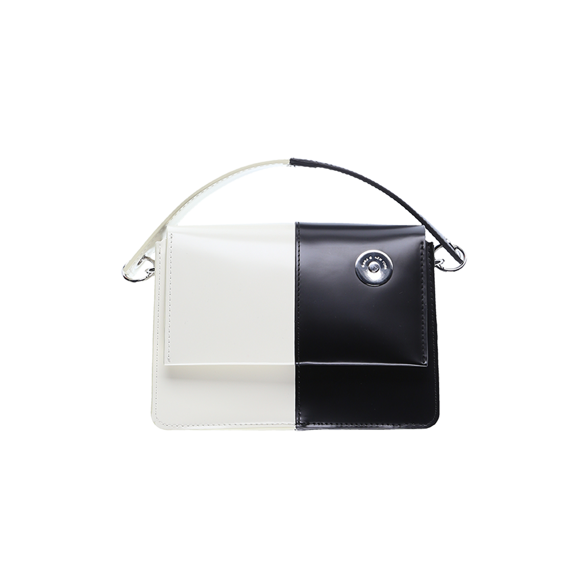KARA Baby Pinch Shoulder Bag  - XHIBITION