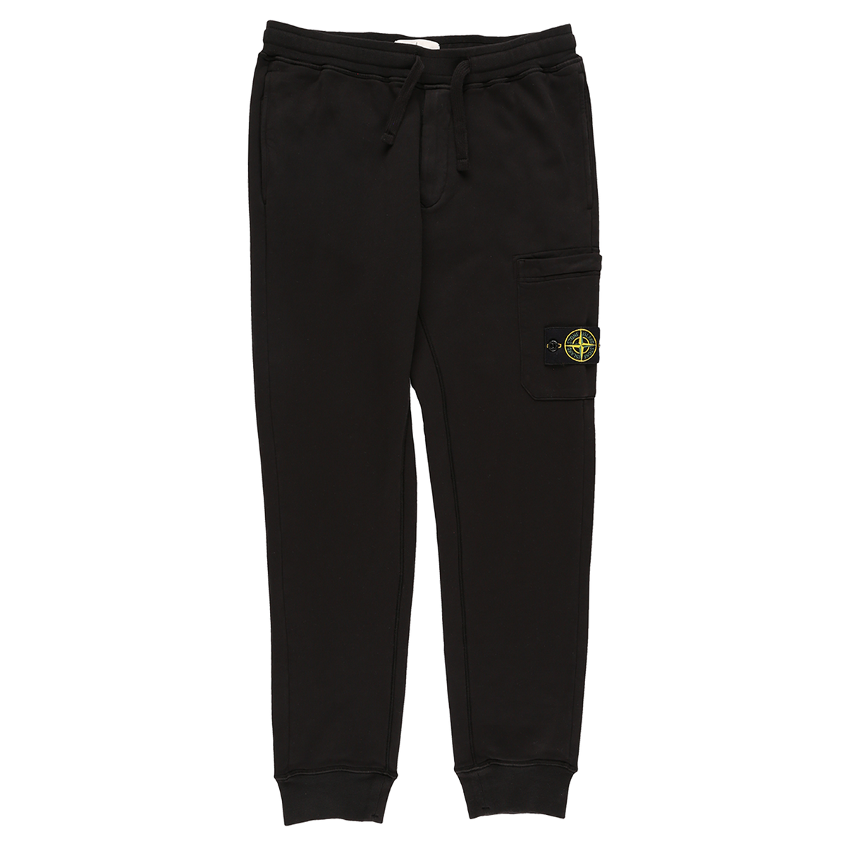Stone Island Fleece Jogger Sweatpants  - XHIBITION