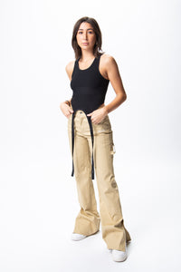 Off-White Women's Carpenter Pants  - XHIBITION