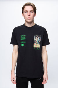 Off-White Pascal Painting Slim T-Shirt  - XHIBITION
