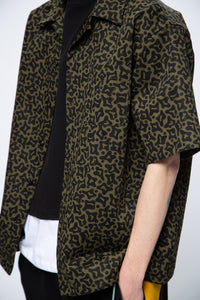 Marni Printed Shirt  - XHIBITION