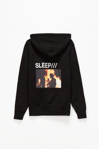 Neighborhood NHON Submit Hoodie  - XHIBITION
