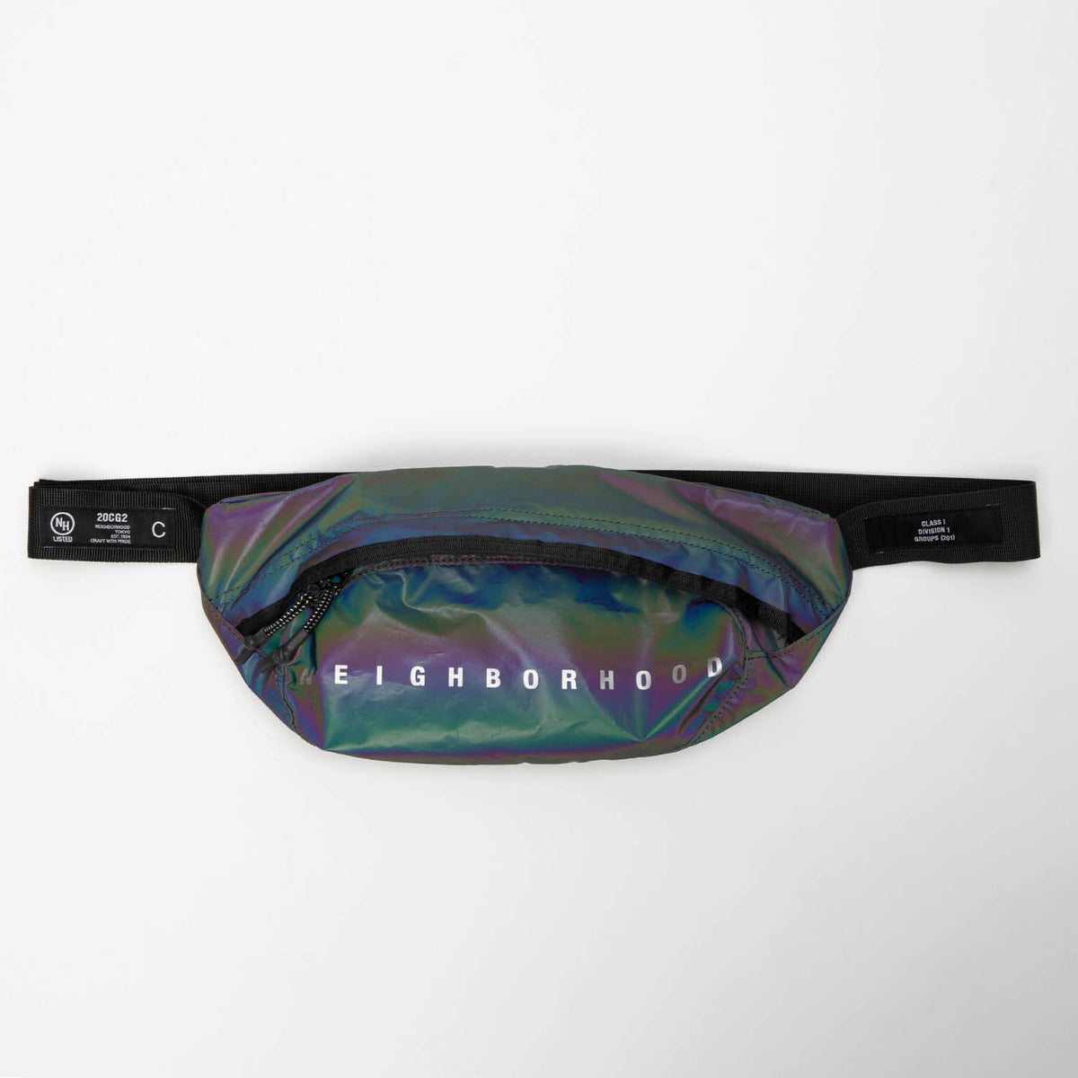 Neighborhood Stroll Waist Bag  - XHIBITION