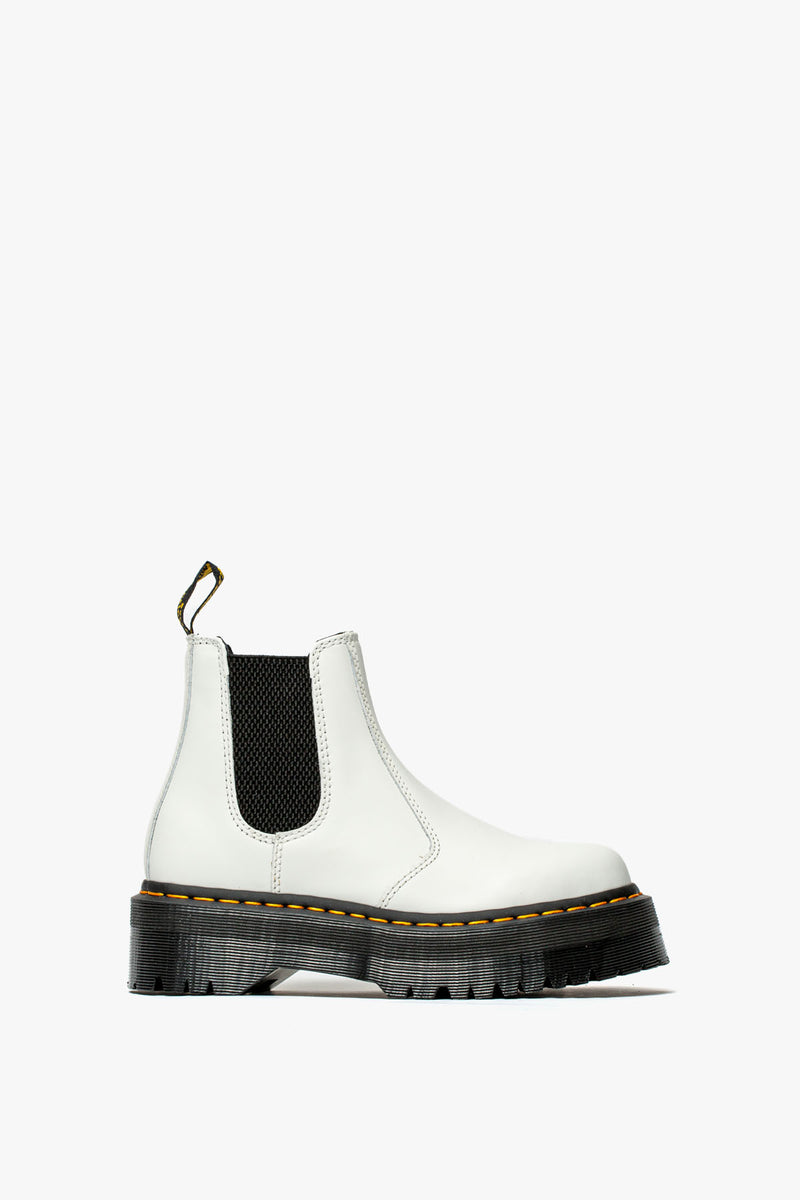 Dr. Martens Women's 2976 Quad  - XHIBITION