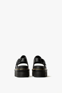 Dr. Martens Women's Voss Quad  - XHIBITION