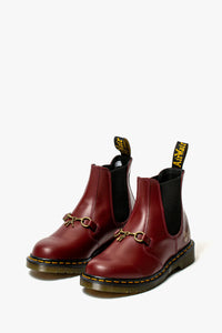 Dr. Martens Needles x 2976 Snaffle  - XHIBITION