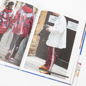 Gestalten The Incomplete: Highsnobiety Guide to Street Fashion & Culture  - XHIBITION