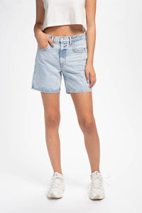 Alexander Wang Women's Runway Boy Shorts  - XHIBITION