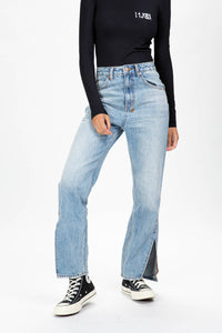 Ksubi Women's Chlo Wasted Remixed Jeans  - XHIBITION