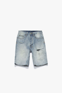 Ksubi Women's Brooklyn Shorts  - XHIBITION