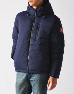 Canada Goose Lodge Hoody  - XHIBITION