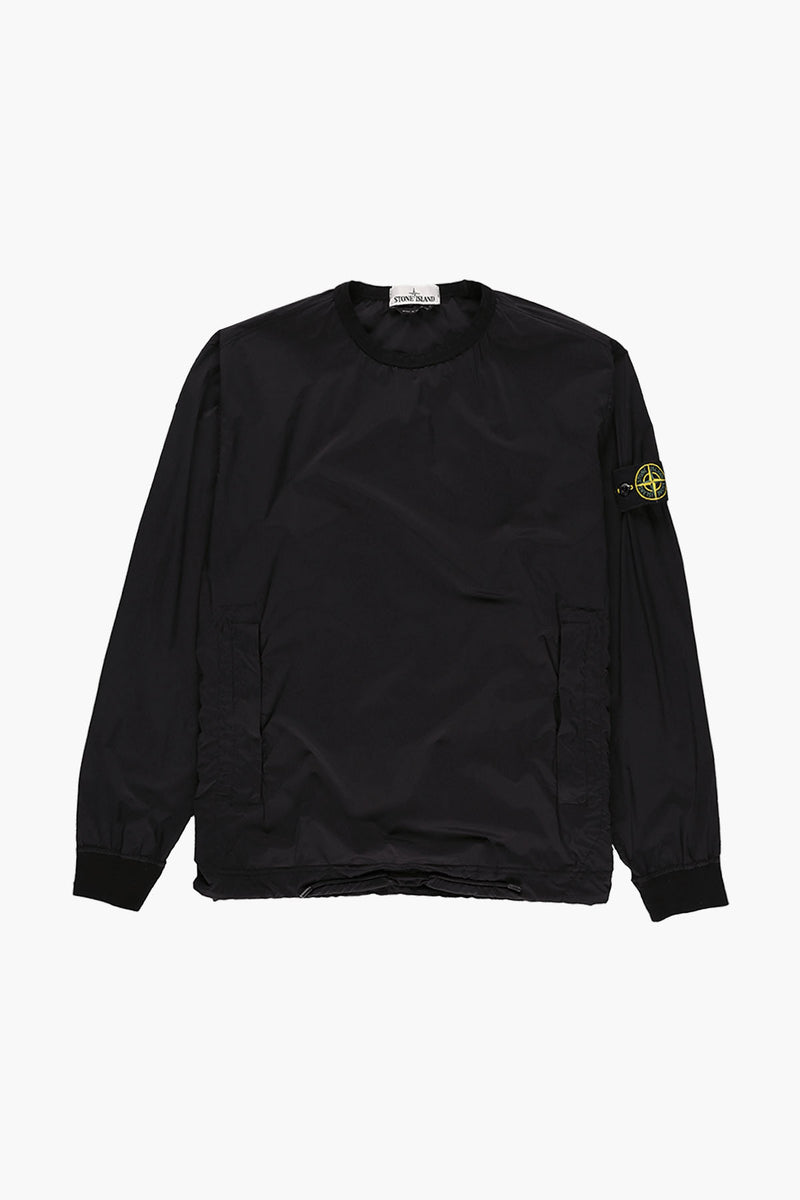 Stone Island Nylon Packable Sweater  - XHIBITION