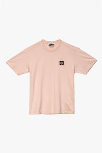Stone Island Patch Logo T-Shirt  - XHIBITION