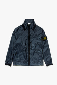 Stone Island Badge Logo Jacket  - XHIBITION