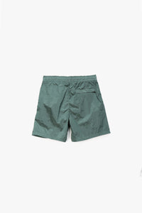 Stone Island Patch Logo Swimtrunks  - XHIBITION