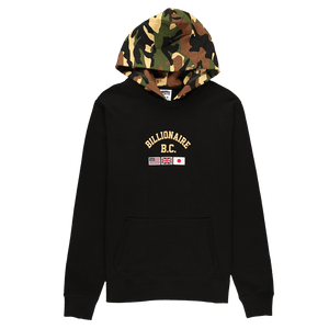 Billionaire Boys Club Tour Hoodie  - XHIBITION