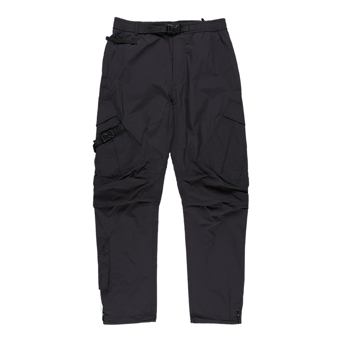 Maharishi Veg Dyed Tech Cargo Trackpants  - XHIBITION