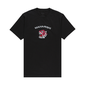 Maharishi Tiger Invasion Organic T-Shirt  - XHIBITION