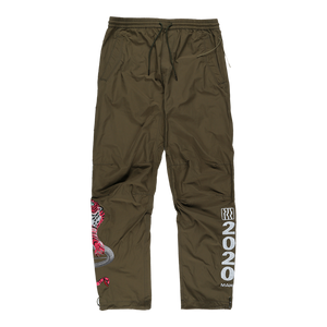 Maharishi Tiger Invasion Woven Trackpants  - XHIBITION