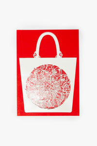 TASCHEN Ai Weiwei x The China Bag 'Zodiac'  - XHIBITION