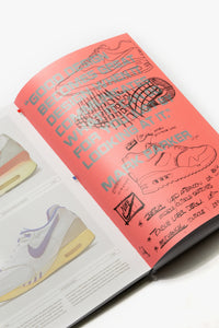 Phaidon Nike: Better is Temporary by Sam Grawe  - XHIBITION