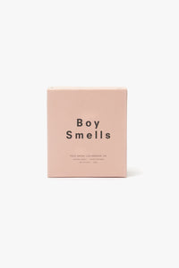 Boy Smells Ash Candle  - XHIBITION